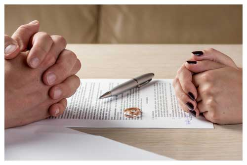 Steven Winig is highly experienced 								in Divorce Modification Enforcement cases