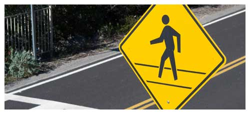 Steven Winig is highly experienced 								in pedestrian accident cases