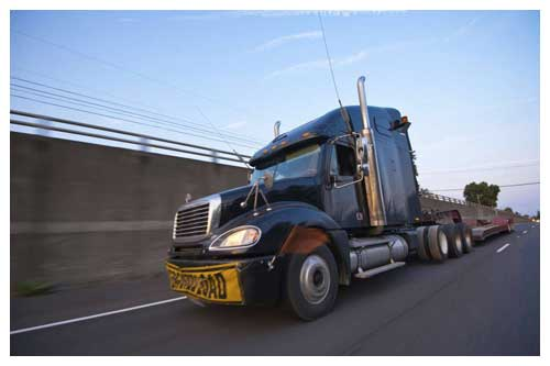Steven Winig is highly experienced 								in Trucking Accident cases